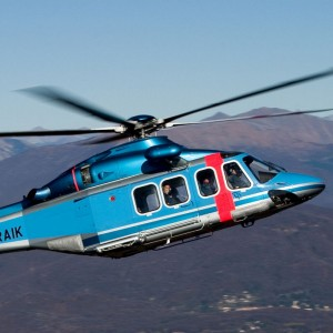 Japan's Saitama Prefecture orders an AW139