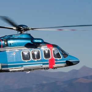 Japan National Police orders two more AW139s