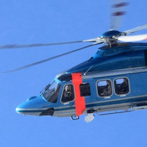 Japan Fire and Disaster Management Agency orders an AW139