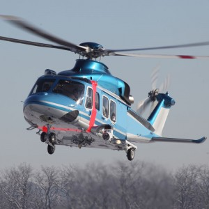 Four more AW139s for Japan, including two for Police