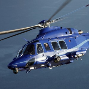 AgustaWestland confirm Maryland State Police AW139 purchase