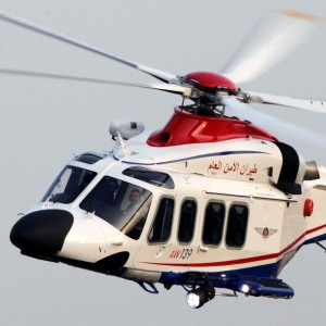 Libya takes delivery of second AW139