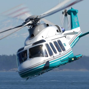 AW139 Full Ice Protection System Achieves EASA Certification