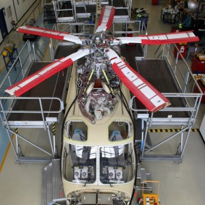 AW Training Academy Malaysia Set to Receive AW139 Maintenance Trainer Simulator