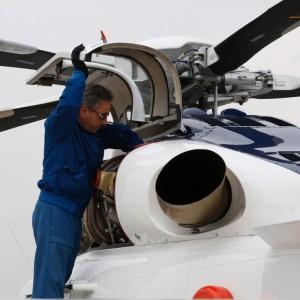 Civil Helicopter Maintenance, Repair and Overhaul (MRO) Market Forecast 2014-2024