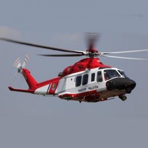 AgustaWestland Training Academy Malaysia Introduces AW139 Full Flight Simulator