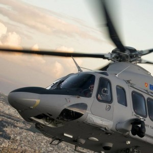 Armed Forces of Malta takes delivery of second AW139