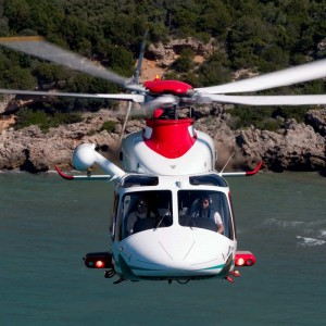 AFS Certifies High Performance Engine Inlet Filter for AW139