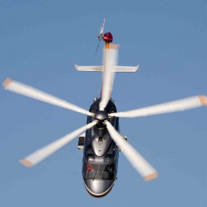 Goodrich AW139 Rotorblade Ice Protection System receives EASA certification