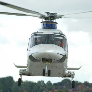 Castle Air adds AW139 to London Heli Shuttle