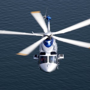 Mitsui Bussan Aerospace signs for two more AW139s