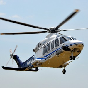 Omni signs for four AW139s and five AW189s