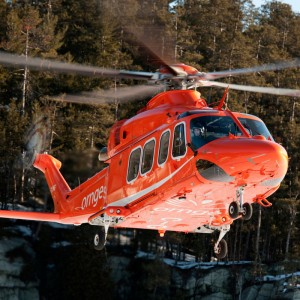 Waypoint leases pre-owned AW139 to Canadian EMS operator