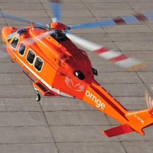 Hospital helipad in Sudbury back in action