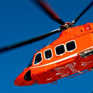 Northern Ontario Ornge service hampered by black holes
