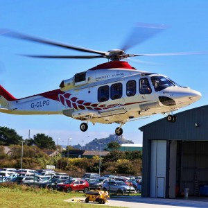 Penzance Helicopters cancels schedules for over three months