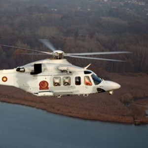 Qatar Armed Forces Take Delivery Of Their First AW139