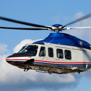 Samsung Techwin orders two more AW139s