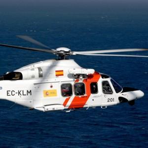 Sasemar orders another AW139, taking fleet to eight
