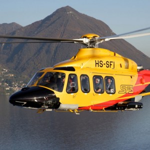Honeywell signs up Australian Helicopters, Toll Group and SFS Aviation