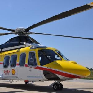 AgustaWestland confirm HeliHub.com story on Brunei Shell AW139s