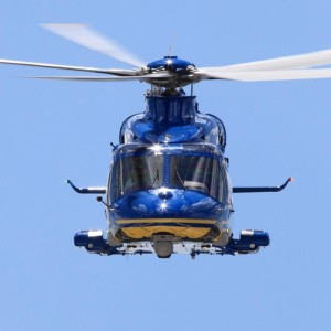 Greenwich AeroGroup completes first install of LiveAero system on AW139