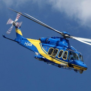 Silk Way Helicopter Services to become AW service center