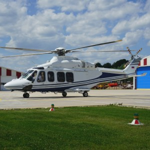 Russian operator Skypro adds fourth AW139