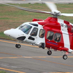Sweden opens corruption probe over AW139 SAR order