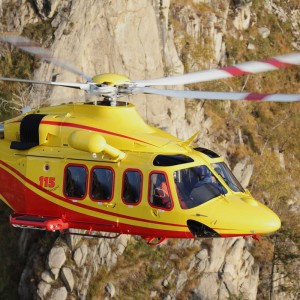 Saudi Medevac to Be Equipped with AW139