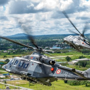 Trinidad & Tobago Air Guard to reactivate one of four AW139s