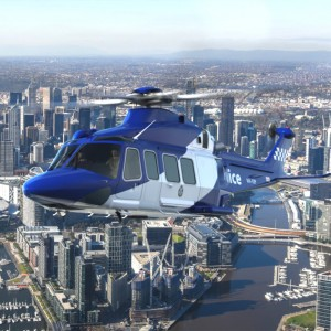Victoria Police to replace Dauphins with AW139s
