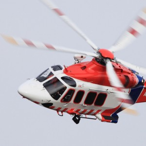 Ambulance Victoria Takes Delivery of its first AW139