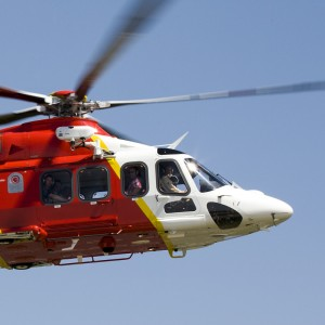 LCI delivers first of four AW139 to Westpac in Australia