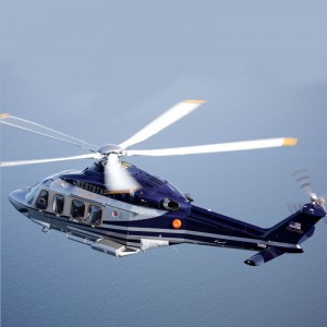 500th AW139 Goes to Weststar Aviation Services