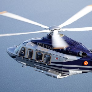 Weststar looks to new markets with order for ten more from AgustaWestland
