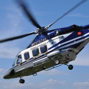 Honeywell wins avionics support deal for Weststar AW139 fleet