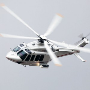 Maryland State Police spends $500K more on AW139s before delivery