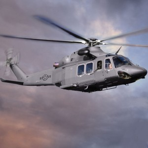 AgustaWestland Secures its First AW139 Order in Senegal