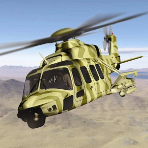 Polish military plans for 26 new helicopters