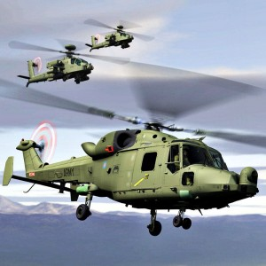 Pennant wins £10M for AW159 maintenance training equipment