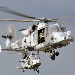 Army Air Corps praise new Wildcat facilities at RNAS Yeovilton