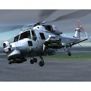 AgustaWestland seeks export buyers for AW159 'Lynx Wildcat'