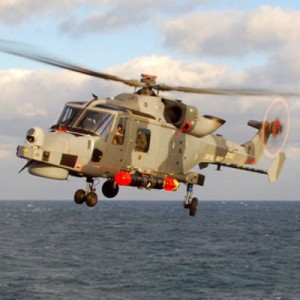 AW159 Wildcat Integrated Support & Training Contract Up and Running