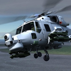 General Dynamics UK selects SPARK language for AW159 Lynx Wildcat