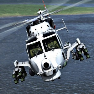 Korean AW159 deliveries delayed by acceptance test issue