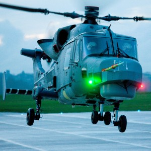 AW159 Wildcat delivery ceremony scheduled for Farnborough 2012