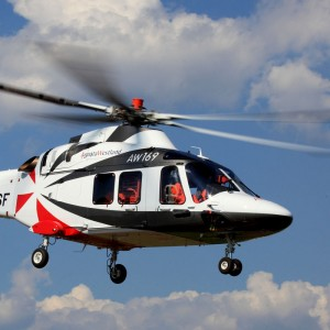 Norway set to place first police order for AW169