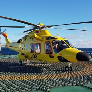 UK AOC for NHV Group granted; new AW169 operating base at Blackpool in prospect?