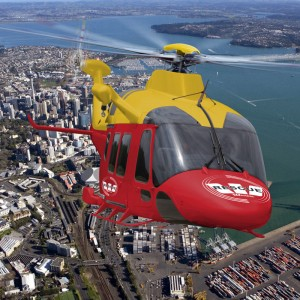 Auckland Rescue Helicopter Trust orders two AW169s